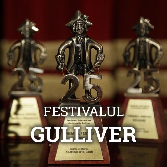Festival Gulliver