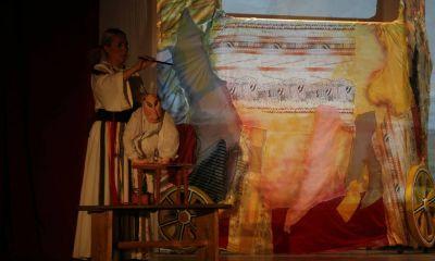 VASILACHE, MĂRIOARA ŞI INVITAŢII , Adaptare de: Daniel STANCIU