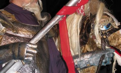DON QUIJOTE, Miguel de Cervantes, Adaptare de: Cătălin Vasiliu