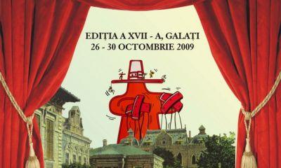 Ediția a XVII, 26-30 octombrie 2009