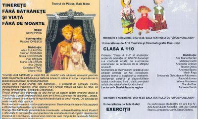 Ediţia a XIV-a, 5-10 noiembrie 2006