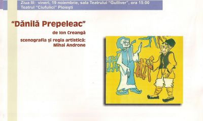 Ediţia a XII-a, 17-21 noiembrie 2004
