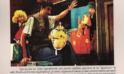 Ediţia a VIII-a, 22-26 octombrie 2000