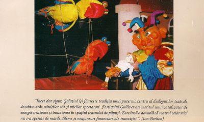 Ediţia a VII-a, 3-7 noiembrie 1999
