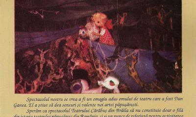 Ediţia a VI-a, 5-12 noiembrie 1998