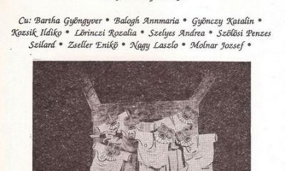 Ediţia a III-a, 22-26 noiembrie 1995