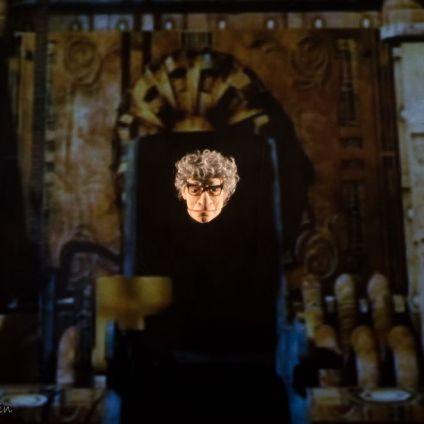 CĂLĂTORIE SPRE CENTRUL PĂMÂNTULUI - spectacol 3D, Teatrul de Papusi Gulliver Galati