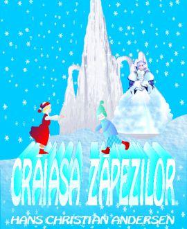 CRĂIASA ZĂPEZILOR, Teatrul de Papusi Gulliver, Galati
